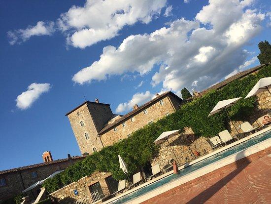 Vagliagli, Italien: photo1.jpg