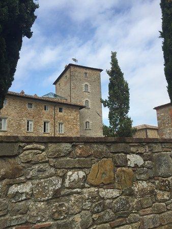 Vagliagli, Italien: photo3.jpg
