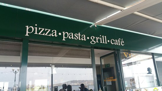 Vinnie's Restaurant Pizzeria & Take Away: Pizza, pasta, grill and cafe