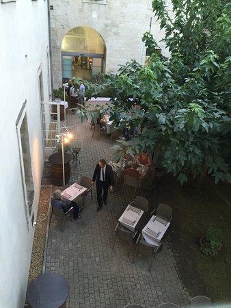 Hotel Cloitre Saint Louis: photo4.jpg