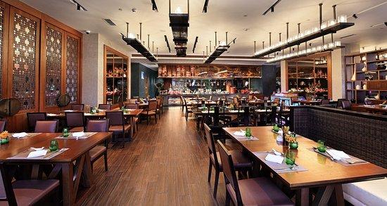Haikou, Çin: 鲜艳西餐厅