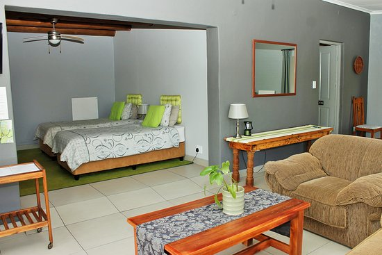 Sabie Self Catering Apartments: Apartment A