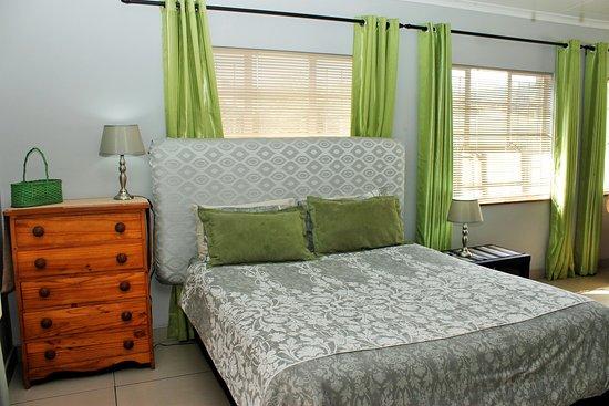 Sabie, Sydafrika: Apartment A
