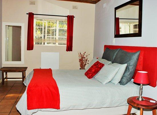 Sabie, Sydafrika: Apartment C Bedroom