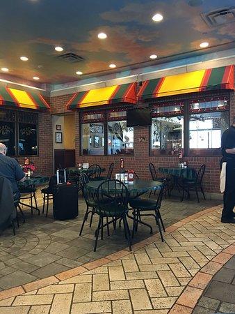 Hebron, KY: Le patio