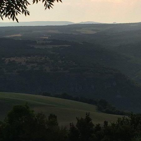 Compeyre, فرنسا: paysage extraordinaire