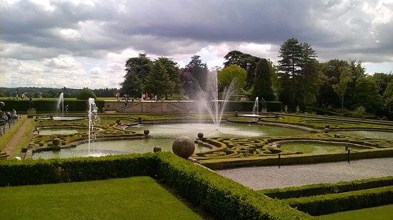 Woodstock, UK: i magnifici giardini