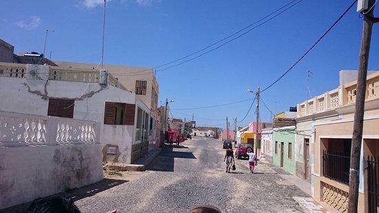 Sal Rei, Capo Verde: Tourbilder von Baobab