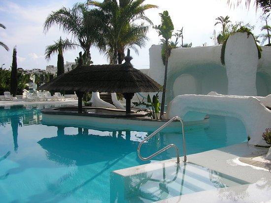 Hotel Suite Albayzin del Mar Picture
