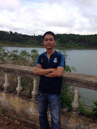 Pleiku, Vietnam: Bien ho
