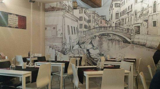 Il piccollo valencia ristorante recensioni numero di - Telefono bioparc valencia ...