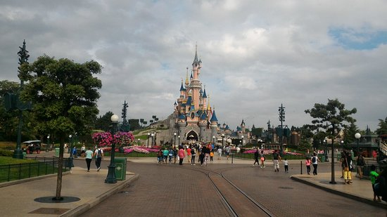 Kyriad A Disneyland Paris: P_20160819_102955_large.jpg