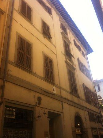 Residenza D'epoca San Jacopo Photo