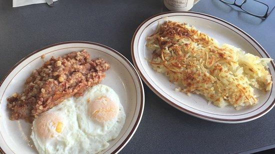 Auburn Hills, MI: Alberts Family Dinning