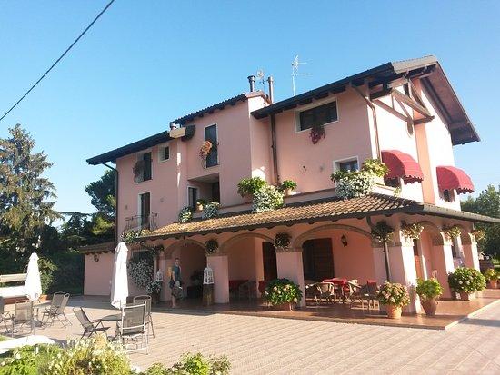 Tessera, Italia: Esterno
