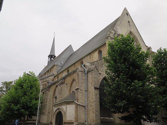 Onze-Lieve-Vrouw-ten-Predikherenkerk
