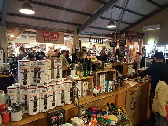 Henley Brook, Австралия: koffee maker