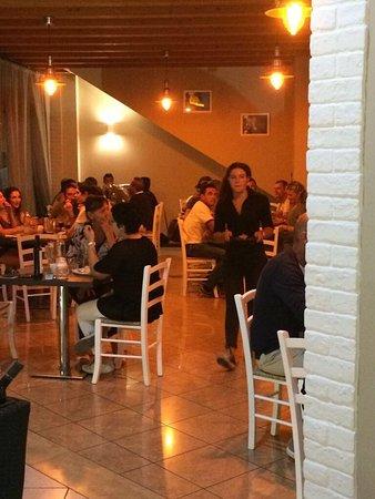 Piove di Sacco, Italien: Civico 8 Pizzeria