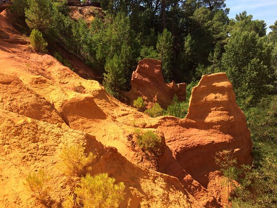 Roussillon, France: photo1.jpg
