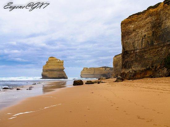 "Port Campbell, Australia: ""Apostles"" up-close"