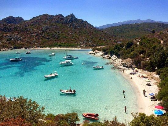 Saint Florent Corse