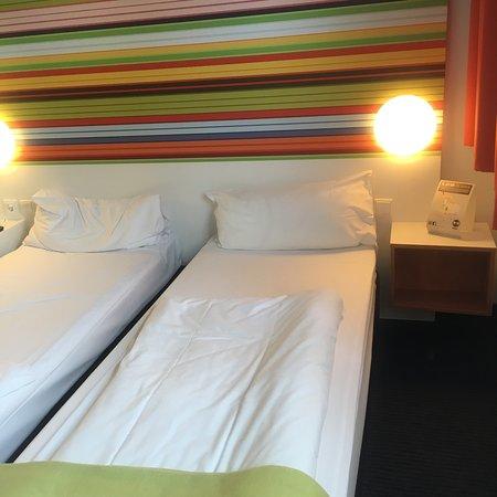 B&B Hotel Frankfurt-Niederrad: photo2.jpg