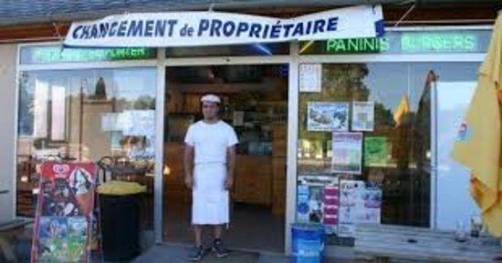 상트 모르 데 투랜느 사진