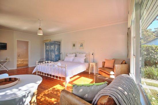 Huskisson, Avustralya: Sun Room