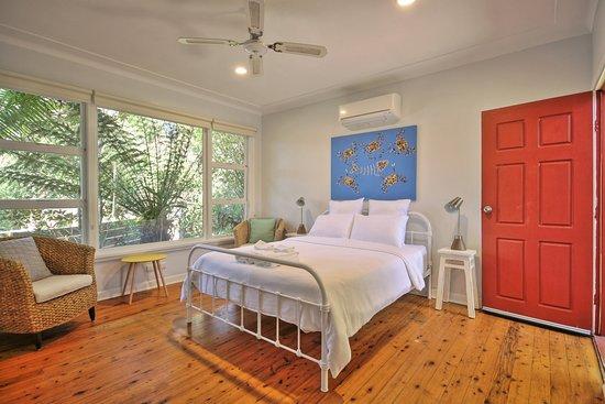 Huskisson, Avustralya: Garden Room