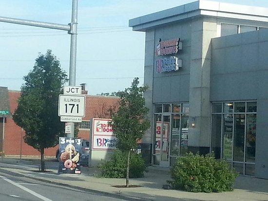 Park Ridge, IL: Front