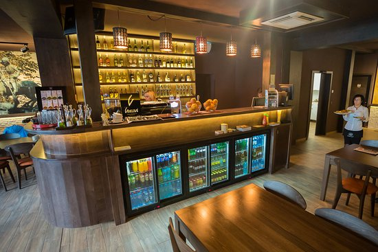 Sfantu Gheorghe, Romênia: Bar