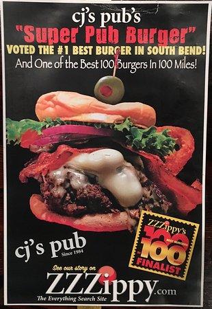 CJ's Pub