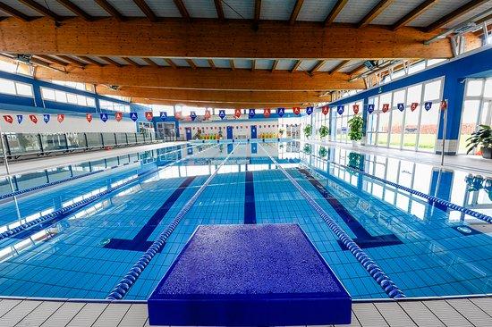 Centro Nuoto Tezze