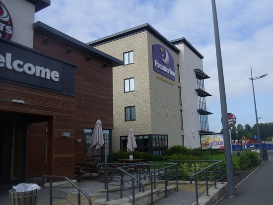 Splendid Towel Rack  Picture Of Premier Inn Stokeontrent Hanley Hotel  With Handsome Premier Inn Stokeontrent Hanley Hotel Outside Premier Inn Quicker With Charming Wyevale Garden Center Also Garden Storage Solutions In Addition Coloured Garden Lights And Garden With Bricks As Well As Plastic Garden Furniture Sale Additionally Secret Garden Drama Ost From Tripadvisorcouk With   Handsome Towel Rack  Picture Of Premier Inn Stokeontrent Hanley Hotel  With Charming Premier Inn Stokeontrent Hanley Hotel Outside Premier Inn Quicker And Splendid Wyevale Garden Center Also Garden Storage Solutions In Addition Coloured Garden Lights From Tripadvisorcouk