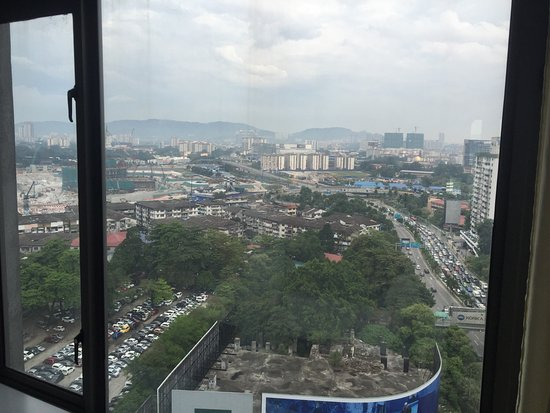 PARKROYAL Kuala Lumpur: photo6.jpg