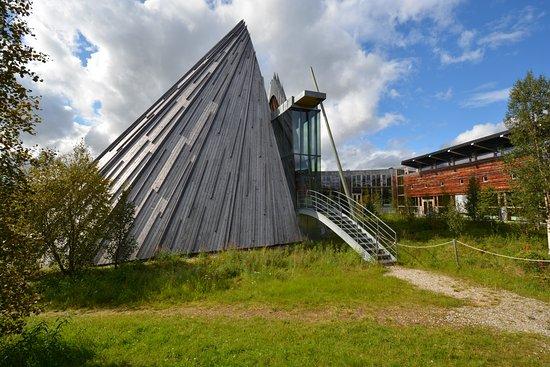 Samediggi - Sami Parliament