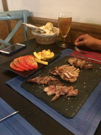 Monesterio, Spania: photo0.jpg