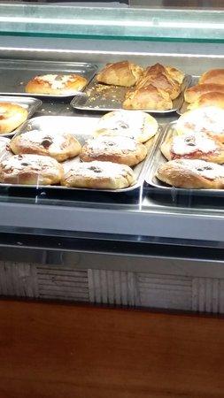 Province of Catania, Italia: pizze