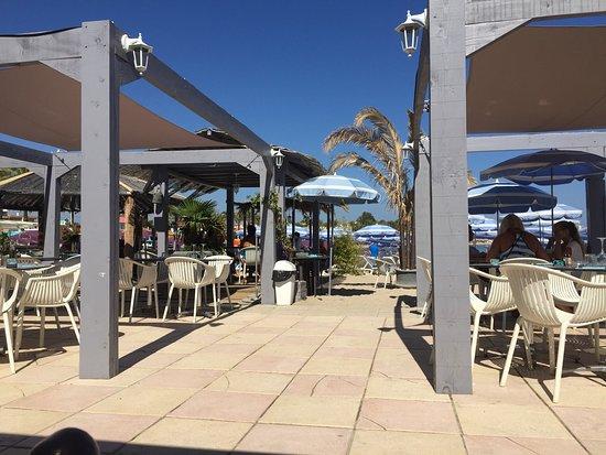 Golfe-Juan Vallauris, Frankrig: Le Vieux Rocher