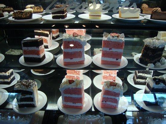Alabaster, AL: Desserts