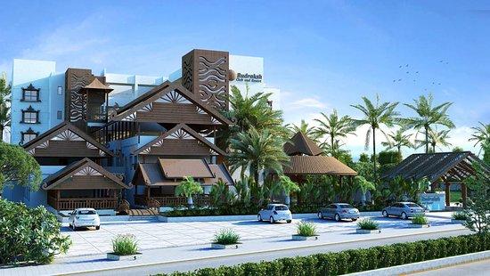 Rudraksh Club & Resort