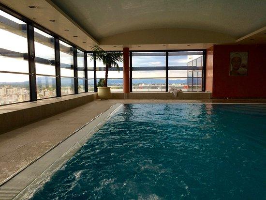 Spa Picture Of Hotel Antunovic Zagreb Tripadvisor