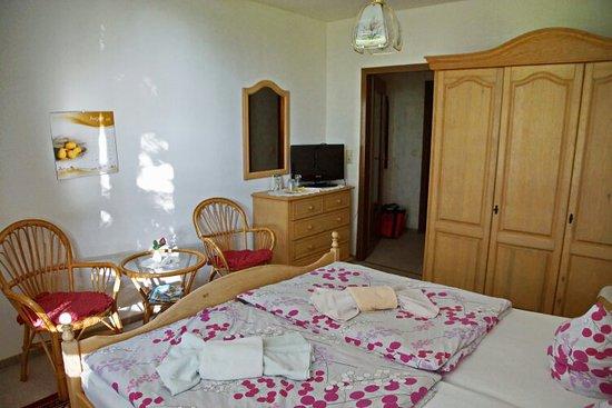 Amtsberg, Deutschland: Hotel und Gasthof zur Linde