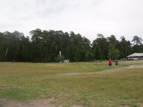 Konevets Island, Rússia: Коневский монастырь