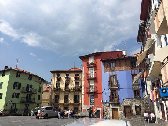 Mutriku, España: photo4.jpg