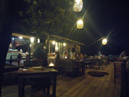 Mango Bay Resort: 20160826_191730_large.jpg