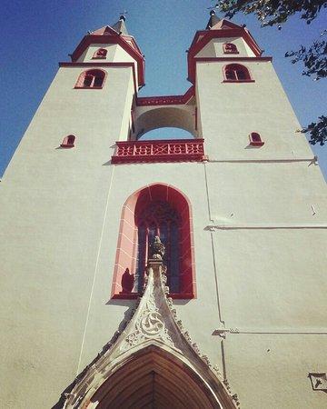 Hof Kirche
