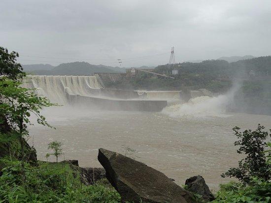Narmada Canal