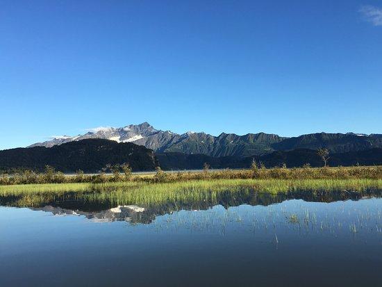 Soldotna, AK: Great Views