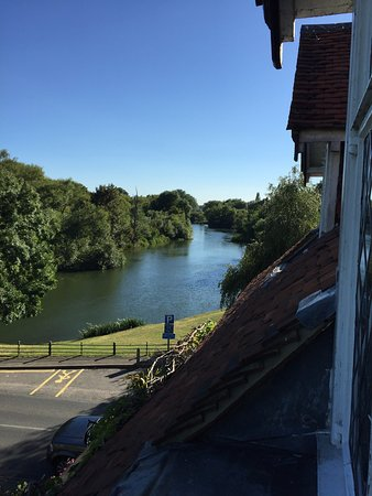Sonning on Thames, UK: photo0.jpg